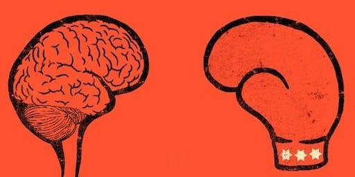 CrossFit Neuro Brain Vs Brawn Fundraiser