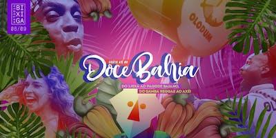 06/09 - FESTA: DOCE BAHIA NO ESTÚDIO BIXIGA