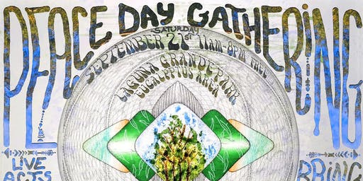 Peace Day Gathering