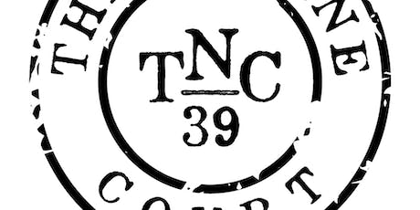 Taste of Northern Italy with Thirty-Nine Court tickets