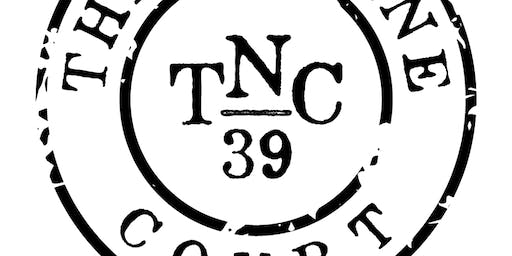 Taste of Northern Italy with Thirty-Nine Court