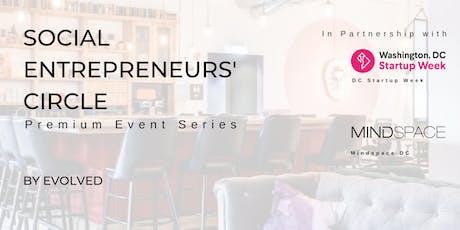 Social Entrepreneurs' Circle tickets