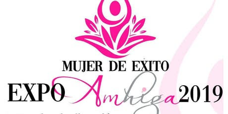 Expo Amhiga 2019 tickets