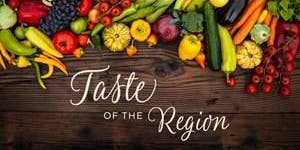 Tazewell Farm to Table Dinner 2019