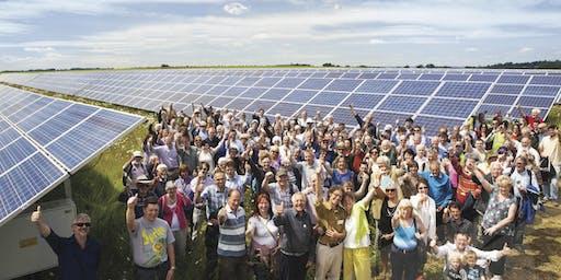 Yarra Ranges Solar on Landfill Feasibility Study - Stakeholder Workshop