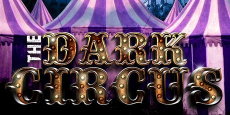 Dark Circus Show 2019 tickets