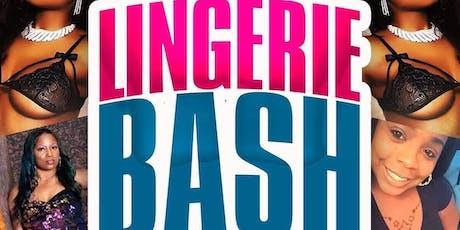 Lingerie Bash tickets