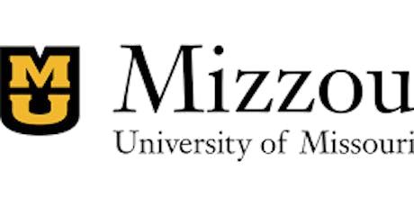 University of Missouri tickets