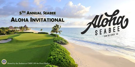 Seabee Aloha Invitational tickets