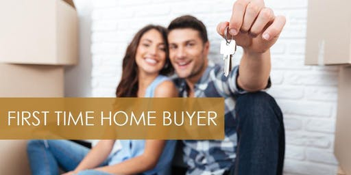 WSHFC First Time Home Buyer Seminar