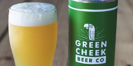 Business Networking & Beers OC @ Green Cheek Beer CO, Orange, CA tickets