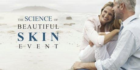 Beautiful Skin Event tickets