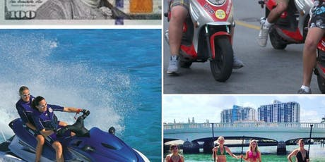 Time Share & Travel Investing Seminar - Get $100 & Free Dinner on Ocean Drive tickets