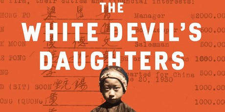 The White Devil's Daughters: A Chinatown Walking Tour tickets