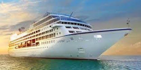 Oceania Cruise Night tickets