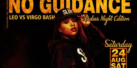 No Guidance Ladies Night Out tickets