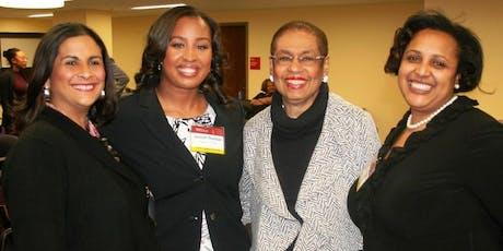 DCFDW Presents: Eleanor Holmes Norton Legacy Fund Scholarship Luncheon tickets