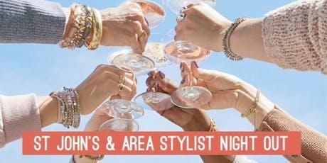 Stella & Dot St John's & Area Stylist Night Out tickets