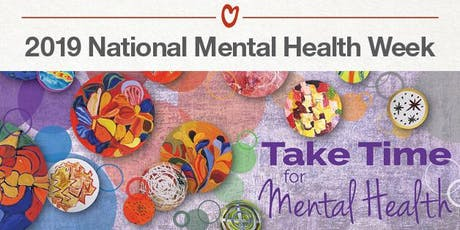 National Mental Health Week Cathedral Service tickets