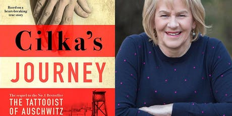 Heather Morris: Author Event at Erina Library tickets