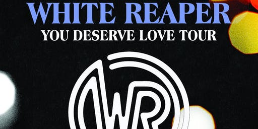 White Reaper, The Nude Party