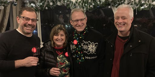 "2019 Tinte Cellars ""Christmas Ship Festival"" Dinner Cruise"
