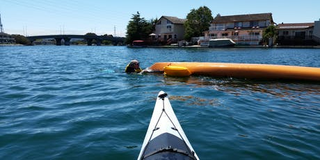 Introduction to Kayaking tickets