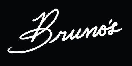 CLAKSAARB Bday at Bruno's w/ Miles Medina, J.Espinosa & Tony Tone | Sat 9/14 tickets