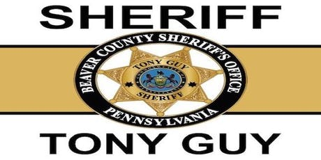 Tailgate with Sheriff Tony Guy tickets