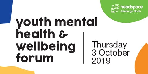Youth Mental Health Forum