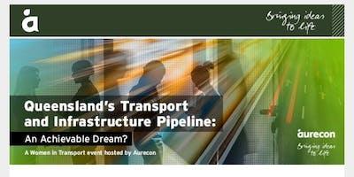 Women in Transport - Brisbane 19 September 2019