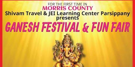 Ganesh Festival tickets