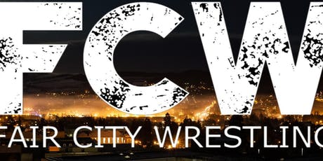 Fair City Wrestling tickets