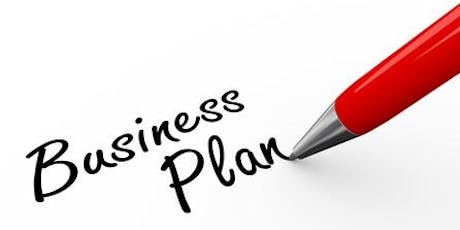 Business Plan Writing - For the Small Business Owner tickets