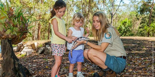Junior Ranger for a Day