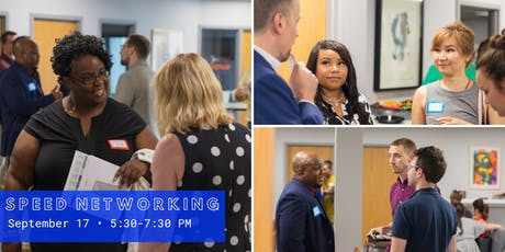 Speed Networking at ThriveCo tickets