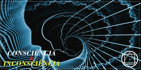 """Palestra em Manaus - """"Consciência e inconsciência"""" ingressos"""