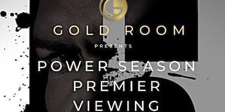 Power & Wings! Season 6 Power Premier Event  tickets