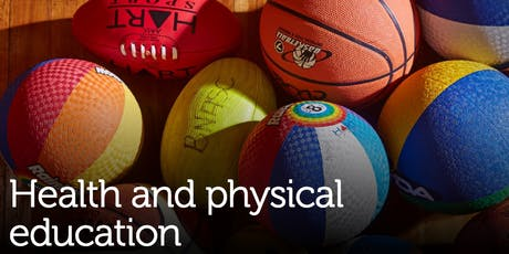 RMIT Health, Physical Education & Sport- Launch of new degree programs tickets
