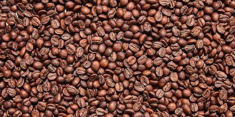 International Coffee Day tickets