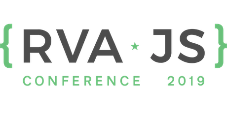 RVA JavaScript Conference 2019 tickets
