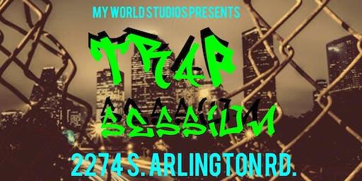 My World Studios presents: Trap Session