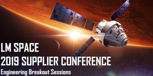 Lockheed Martin Supplier Conference