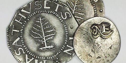 The World in a Shilling: Money and Political Economy in Early New England