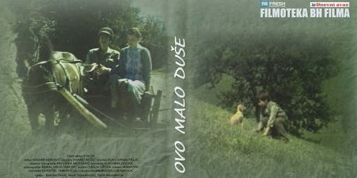Bosnian Film: A Little Bit of Soul / Ovo malo duše (1987)
