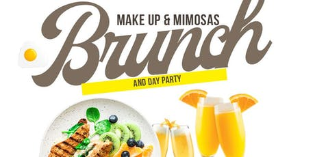 MAKEUP&MIMOSAS LABORDAY BRUNCH/DAYPARTY tickets