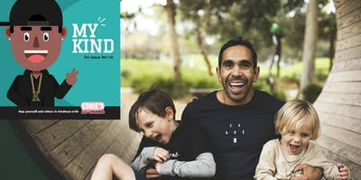 An afternoon with Eddie Betts