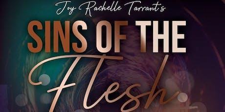 Sins Of The Flesh tickets