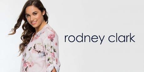 Fashion Parade - Rodney Clark Indooroopilly tickets