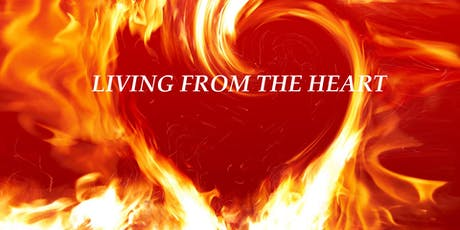 Living From The Heart tickets